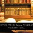 HADITS AL-FASHDU DALAM PENGOBATAN